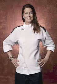 Hells Kitchen Movie Did She Win Baker College Culinary Grad Competes In Hell U0027s