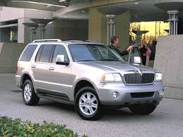 blue book value for used cars 2003 lincoln blackwood on board diagnostic system 2003 lincoln aviator pricing ratings reviews kelley blue book