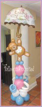 umbrella baby shower baby shower umbrella 32 95 balloonz unlimited we