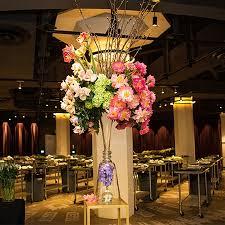Hotel Flower Decoration Our Work U2013 The Fleuriste