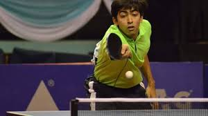 Table Tennis Championship Gujarat U0027s Harmeet Desai Wins At World Table Tennis Championships