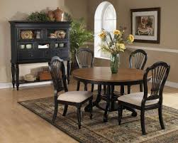 Black Oval Dining Room Table - beautiful oval dining table tables u0026 chairs oval dining room table