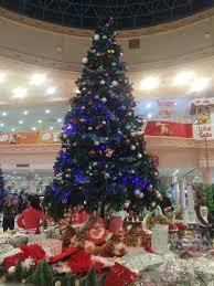 christmas decoration at city center salmiya rinnoo net website