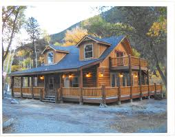 Log Cabin Plans With Wrap Around Porch Design Mesmerizing Design Of Southland Log Homes Prices For