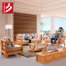 Wooden Living Room Set Beech Living Room Furniture Discoverskylark