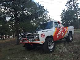 dodge baja truck 1979 rod baja dodge front racer the fast truck