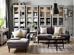 Black And Gray Living Room Furniture Style  Ideas Black And Gray - Gray living room sets