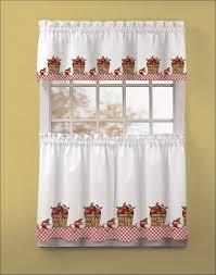 Kitchen Curtain Fabrics Kitchen 1950s Kitchen Curtains For Sale Kitchen Window