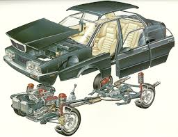 old maserati biturbo auto neurotic fixation cutaway friday biturbo 420