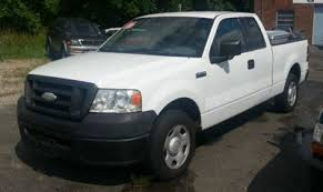 used 2006 ford f150 used ford f 150 at webe autos serving island ny