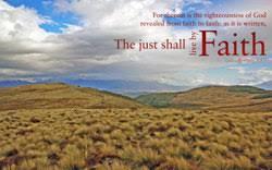 faith faith bible gem