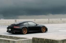 porsche 911 cs black porsche 911 adv7r m v2 cs series wheels adv 1 wheels
