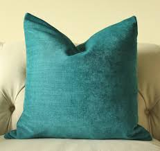 Bright Color Home Decor by Decor Make Your Room More Colorful With Teal Decorative Pillows