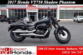 new 2017 honda vt750 shadow phantom impressive power over a broad