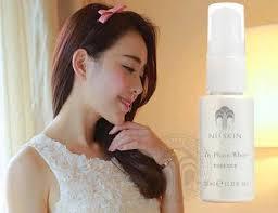Pemutih Wajah Nu Skin serum pencerah kulit wajah nu skin jogja tri phasic white essence