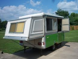16 best vintage pop up campers images on pinterest pop up