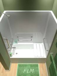 Handicapped Bathtubs And Showers Th 603379 R L Wp4 Diamond Tub U0026 Showers