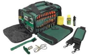 best gun cleaning table 6 best gun cleaning kits reviews detailed guide 2018