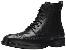 amazon com cole haan men u0027s williams welt bit ii fashion boot boots