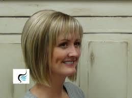 radona hair cut video simple a line cut hairstyles youtube