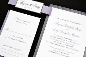 Wedding Invitation Bundles Sincerely Yours Wedding Invitations