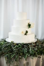wedding cake greenery organic wedding cakes part ii trendy magazine
