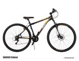 walmart motocross bikes wicked fallout 29 inch men u0027s bicycle walmart canada