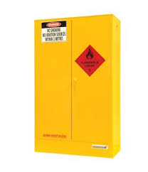 Yellow Flammable Storage Cabinet Flammable Cabinet Flammable Storage Cabinet Storemasta