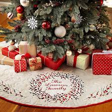 berry wreath tree skirt tree skirts berry wreath and