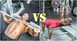 Shoulder Pain In Bench Press What U0027s The Best Bench Press Grip For Strength And Muscle Building