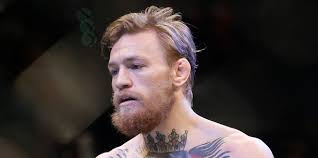 conor mcgregor hairstyles quiz can you identify who the opponent was from conor mcgregor s