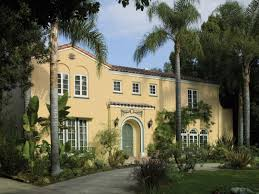 tuscan style houses small tuscan style homes spanish colonial exterior paint colors