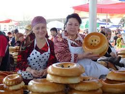 cuisine ouzbek voyage découverte ouzbekistan extension dans la vallée de fergana