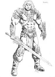 motu heman 2012 redesign by rubusthebarbarian on deviantart