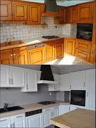 peindre un meuble de cuisine charmant repeindre meubles de cuisine melamine 0 peinture pour