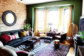 How To Decorate With Mirrors How To Decorate With Round Mirrors Your Living Room