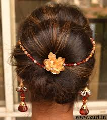 bridal hairstyle latest hair styles indian bridal hair style