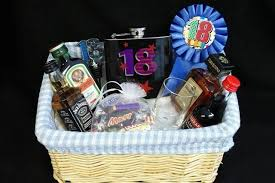 makeup gift baskets awesome birthday gifts present ideas trendy mods