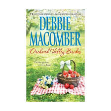 books by debbie macomber orchard valley brides