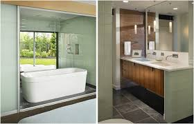 Midcentury Modern Bathroom Mid Century Modern Bathroom Design Large And Beautiful Photos