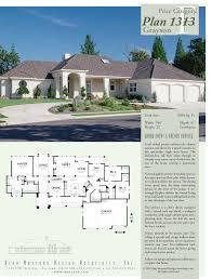 preferred plans cannon custom homes