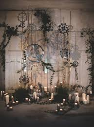 wedding backdrop trends 143 best hanging flowers backdrops images on hanging