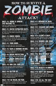 top 25 best zombie attack ideas on pinterest zombies survival