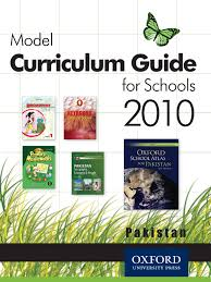 model curriculumn guide urdu reading process