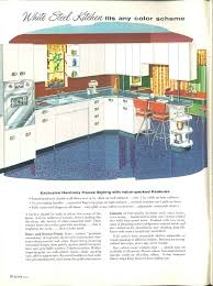 vintage kitchen wall cabinet white 1958 sears kitchen cabinets and more 32 page catalog