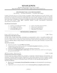 Sales Resume Sample Formatted 15 Sales Resume Samples Resume Templates