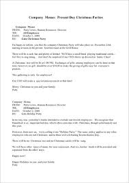 5 memo templates free word documents free