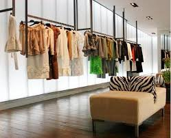 Best  Clothing Boutique Interior Ideas On Pinterest Boutiques - Modern boutique interior design