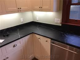 Soapstone Kitchen Sinks Black Minas Soapstone Kitchen Countertop From United States