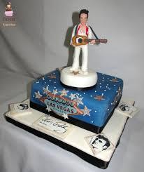 tortas elvis presley tortaelvispresley tortasdecoradas